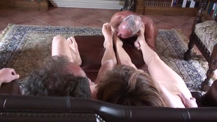 Cuckold take up with the tongue one as well as the other pf our feet Cock sucking in Grevenmacher