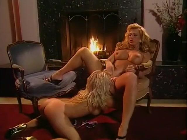 Horne videis Lesbi orgasim
