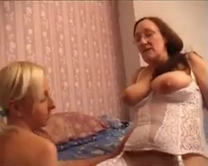 Lesbian anal dildo young