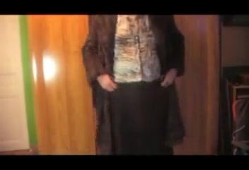 Shemale transvestite sounding urethral lingerie nylon dildo Hot Sex On Hd